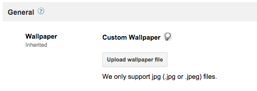 Did You Know You Can Set The Wallpaper In Chromebook Management