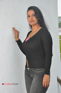 Apoorva Latest  Picture Gallery in Jeans  0019.jpg