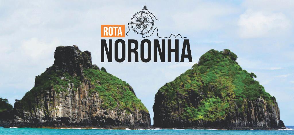 Rota Noronha: o blog do Arquipélago de Fernando de Noronha