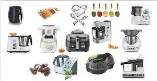 Robôs de Cozinha & Companhia