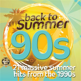 Download CD Back To Summer 90′s (2011)