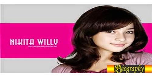 Nikita Willy