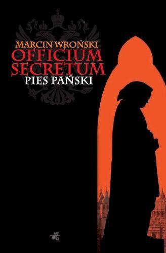 Wroński Marcin - Officium Secretum. Pies Pański Audiobook PL