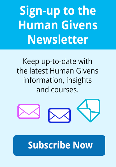 Human Givens Newsletter