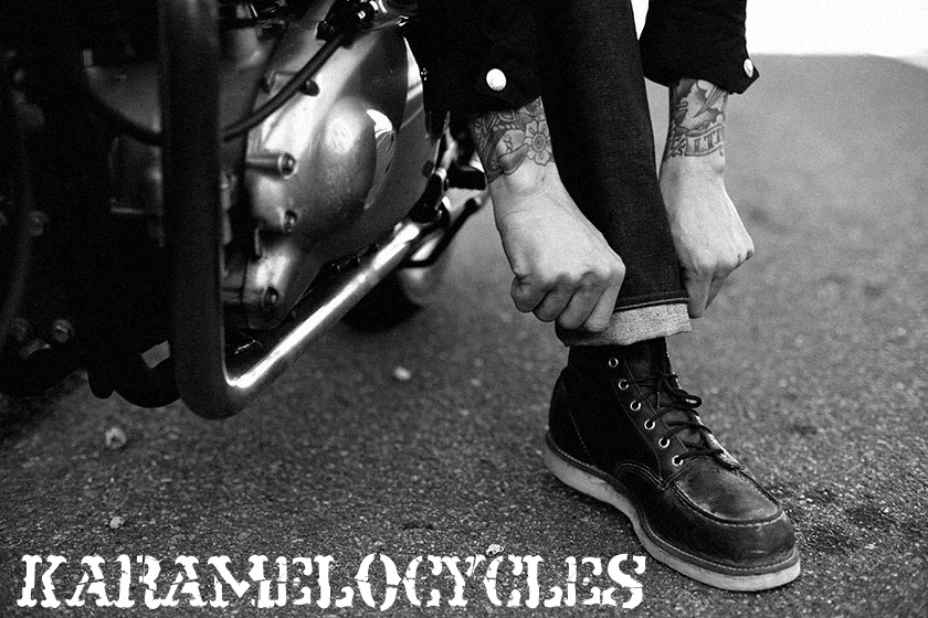 karamelocycles