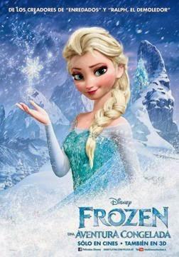 descargar Frozen en Español Latino