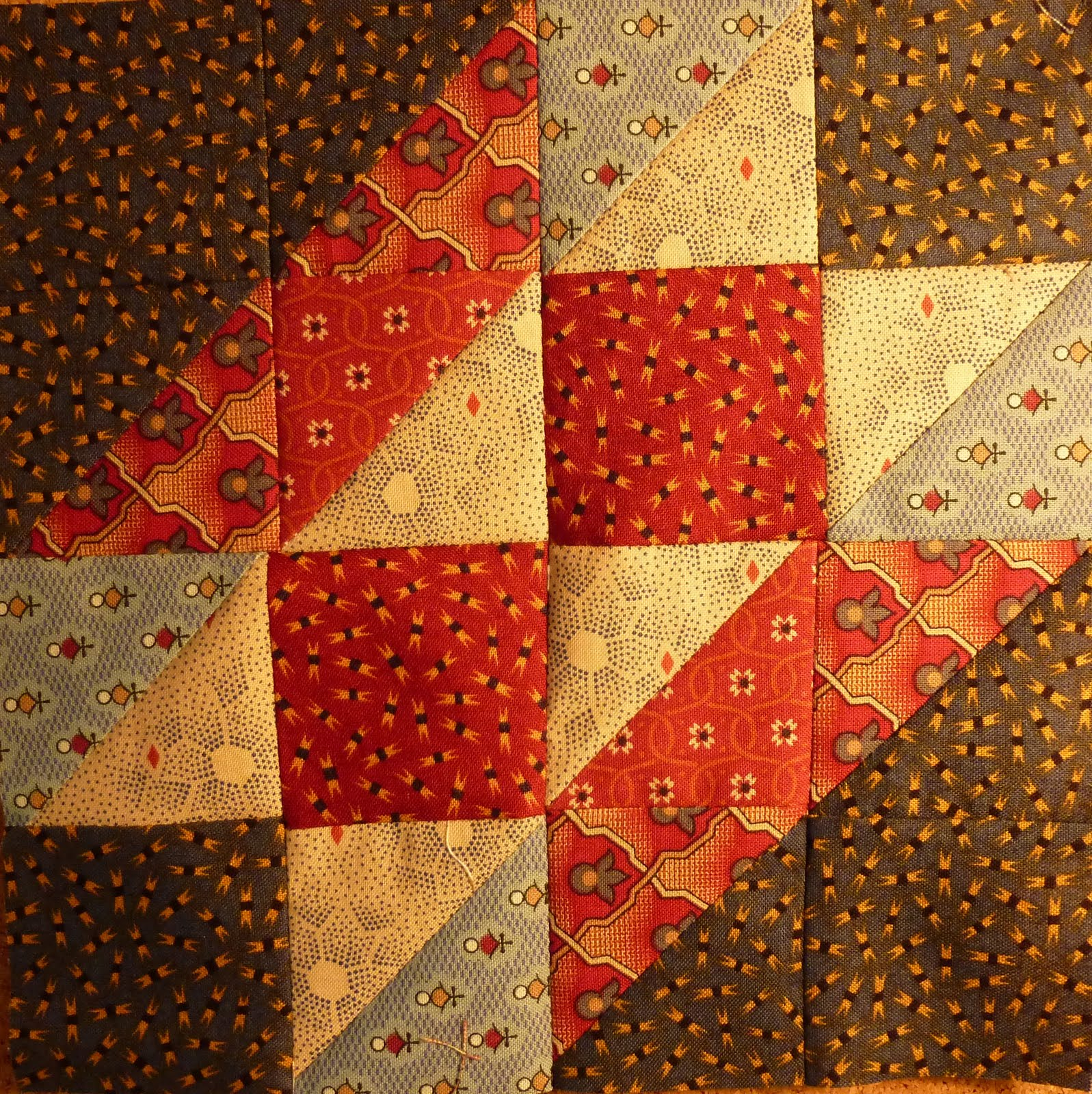 A Place to Share: September Civil War Quilt Blocks : civil war quilt blocks - Adamdwight.com