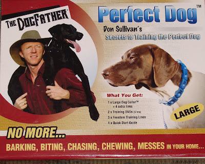 Don Sullivan S Secrets To Training The Perfect Dog