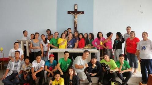 IAM e JM da Diocese de Guarulhos (SP) realizam encontro