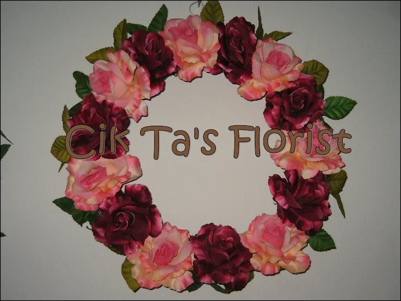 Cik Ta's Florist