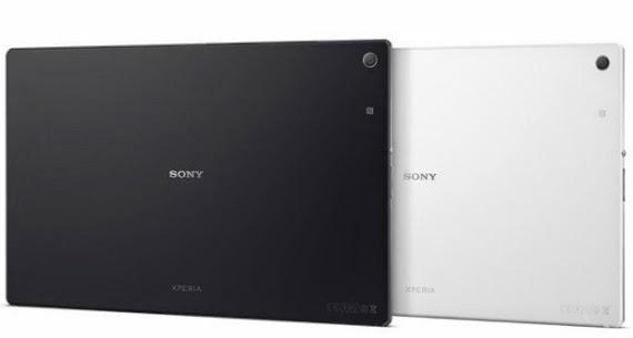Sony, πληροφορίες για 13ιντσο tablet στο πρώτο μισό του 2015