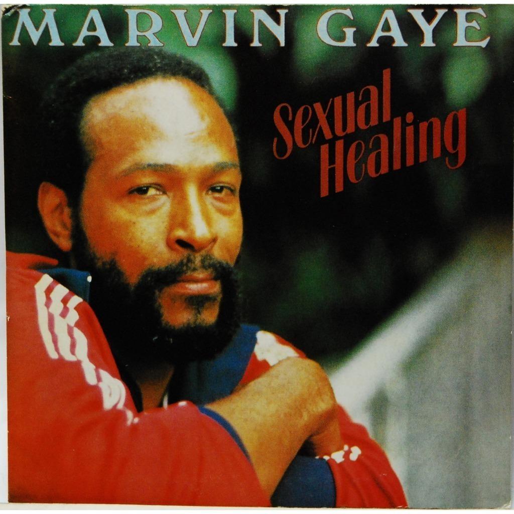 Tablaturas para guitarra gay Marvin