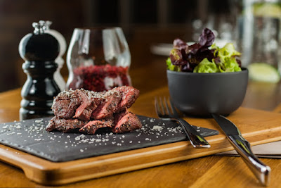 Kulinarne zdjęcia Traficco