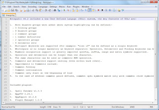 Free Notepad++ 6.2.1 Multilingual + Portable