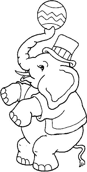 Desenhos Para Colori Os animais mais adorados pelas crianças desenhar
