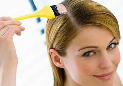 Los medios de la alopecia a las mujeres