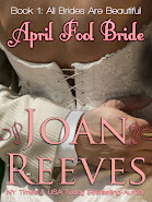 <b>Book 1, All Brides Are Beautiful</b>