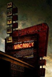 Watch Vacancy Online Free 2007 Putlocker