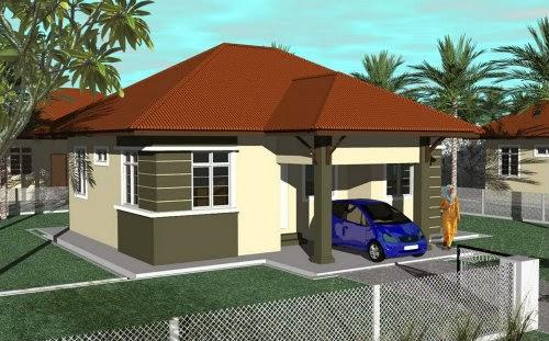 PR1MA Hanya Bayar RM400~RM500 Sebulan Untuk Rumah Berharga RM200,000