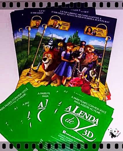 Ki a lenda de Oz