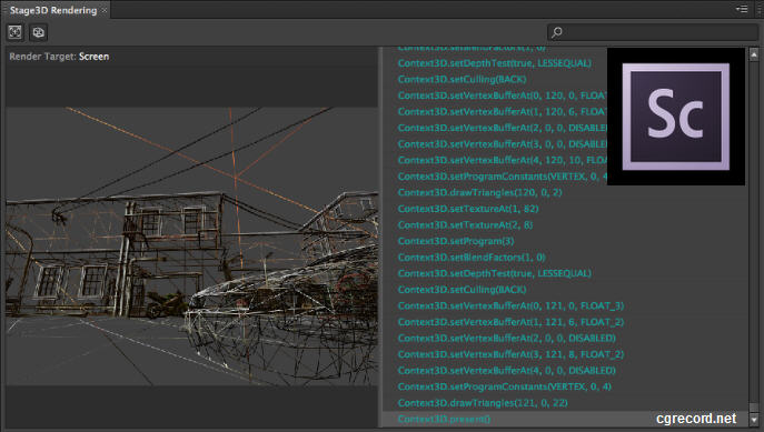 Adobe New Game Developer Tools in Creative Cloud | CG Daily News