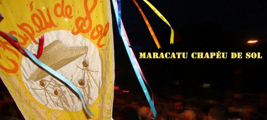 Maracatu Chapéu de Sol