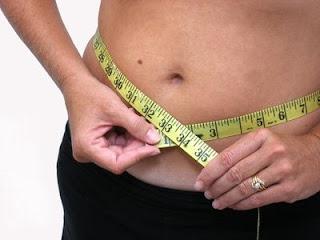 Low Fiber equals High Belly Fat