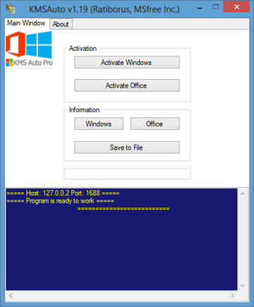 activator kms windows 7