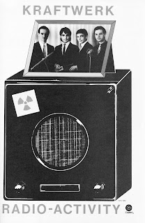 Kraftwerk's Radio-Activity