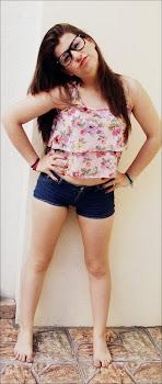 No creo ser perfecta, fui diferente nada más..