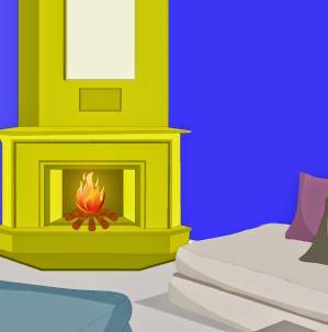 Juegos de escape Chromism Escape