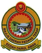 Jawatan Kosong di Majlis Daerah Padang Terap
