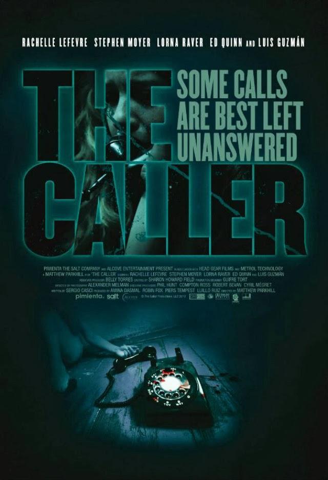 """Imágenes de la película """"The Caller"""""""