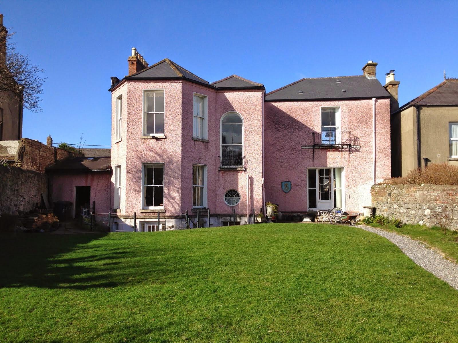 My Dublin House