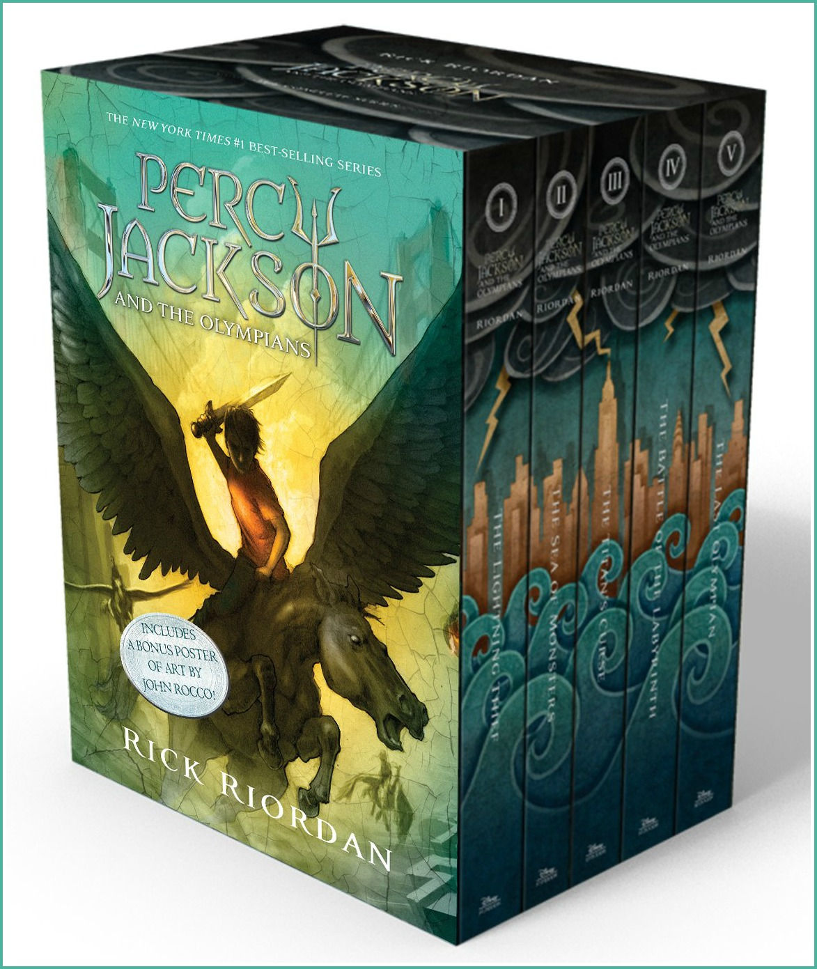 percy jackson and the lightning theif essay Free essay: my original thought when comparing percy jackson and the olympians: the lightning thief the movie and classical mythology was that there would be.