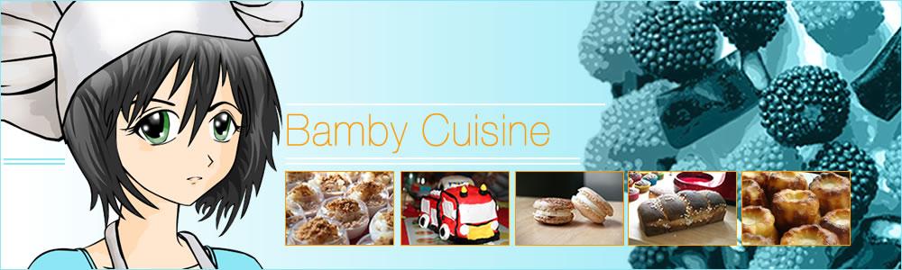 Bamby Cuisine