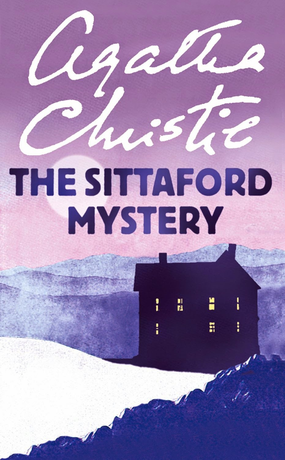 Agatha Christie - The Sittaford Mystery pdf ~ novels society blog