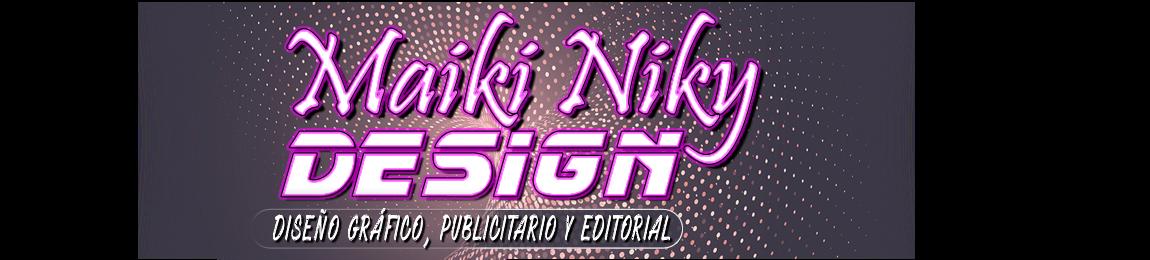 Maiki Niky Design