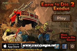 Jugar Earn to Die 2: Exodus