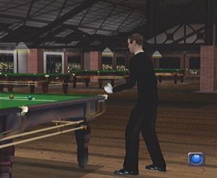 World Championship Snooker Starter