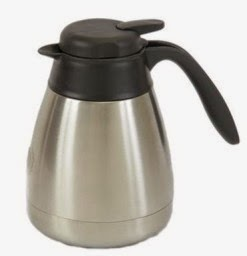 Snapdeal: Buy Euroline COFFEE POT 800 ML at 299 Lowest Price Online Deal