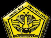 Profil Universitas Sains Dan Teknologi Jayapura