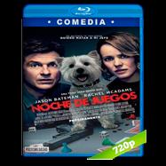 Noche de juegos (2018) BRRip 720p Audio Dual Latino-Ingles
