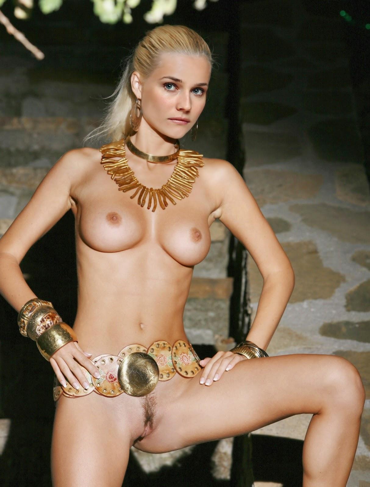 Nackt Bilder : Diane Kruger Hot Nude Photos   nackter arsch.com