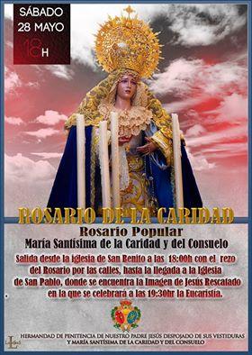 ROSARIO DE LA CARIDAD