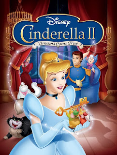Watch Cinderella II: Dreams Come True (2002) movie free online