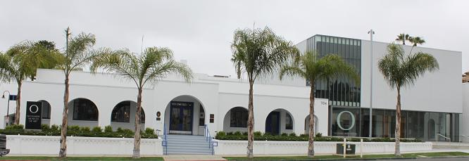 Oceanside Museum of Art (OMA)