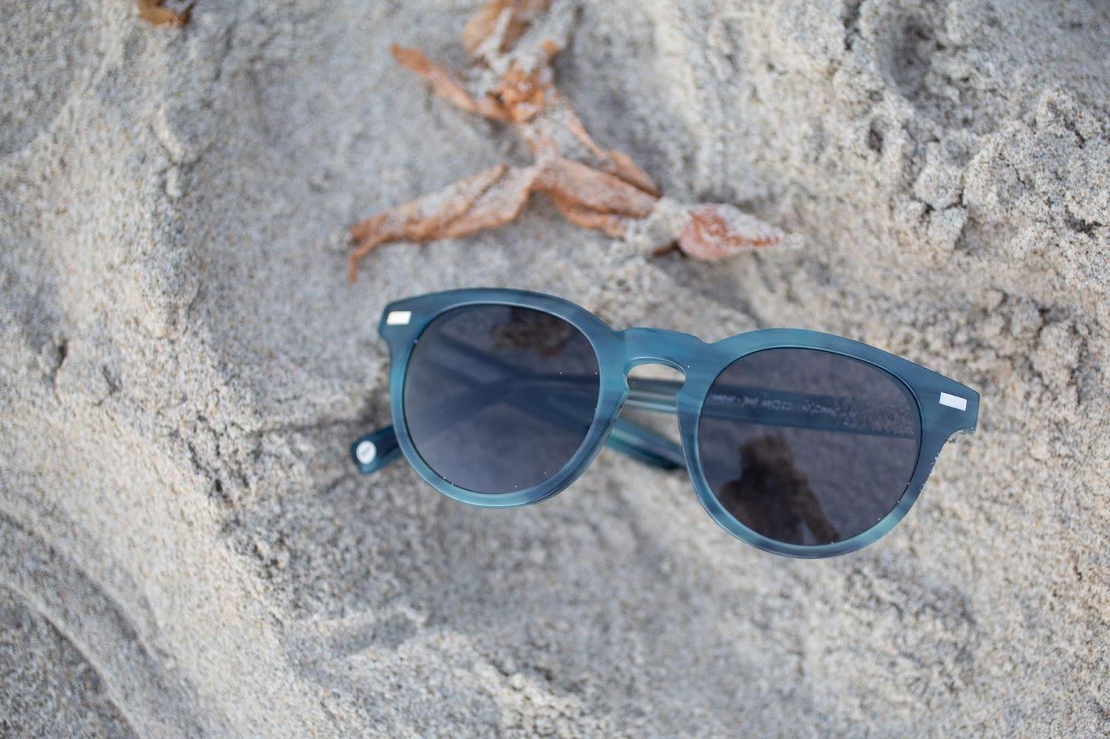 Warby Parker Jasper Sunglasses