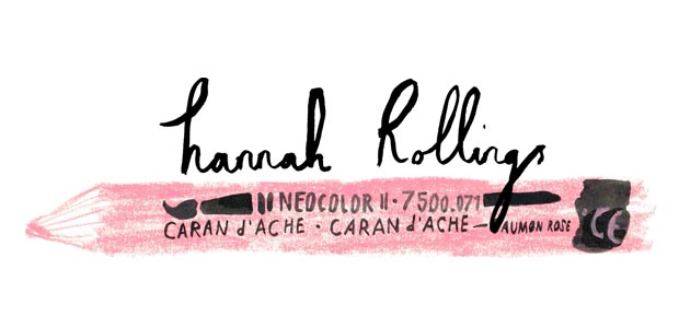 Hannah Rollings Illustrator