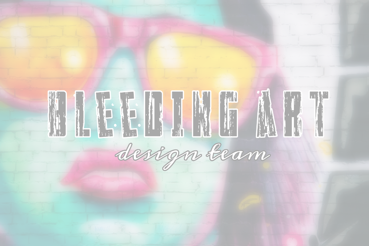 Bleeding Art Challenge 2018/2019 Team